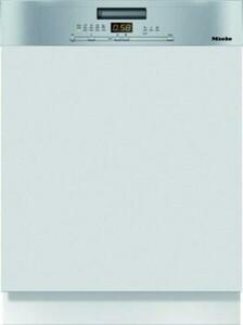 MIELE Einbau-Geschirrspüler G 5000 SCi (EEK A+, 14 Maßgedecke, Besteckschublade, Waterproof-System)