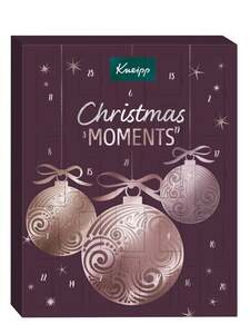 Kneipp Adventskalender