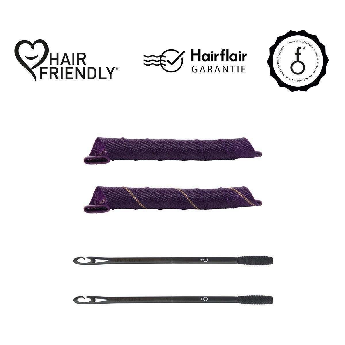 Bild 4 von Hairflair curlformers Barrel Curl Styling Kit