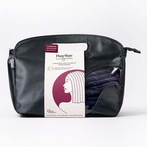 Hairflair curlformers Corkscrew Curl Styling Kit