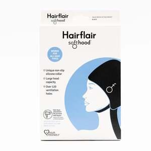 Hairflair softhood Haartrockneraufsatz