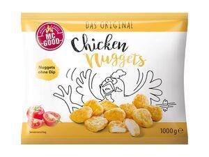 Mc Good Chicken Nuggets