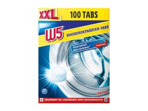 Wasserenthärter-Tabs XXL-Packung