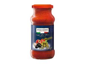 Pastasauce