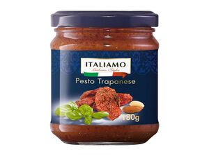 Pesto Trapanese/Siciliano