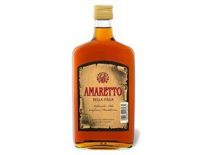 Amaretto 20% Vol