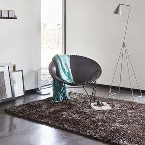 home24 Esprit Teppich New Glamour Braun Rechteckig 170x240 cm (BxT) Modern Kunstfaser