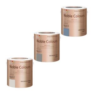 DECO CRAFT     Noble Colours