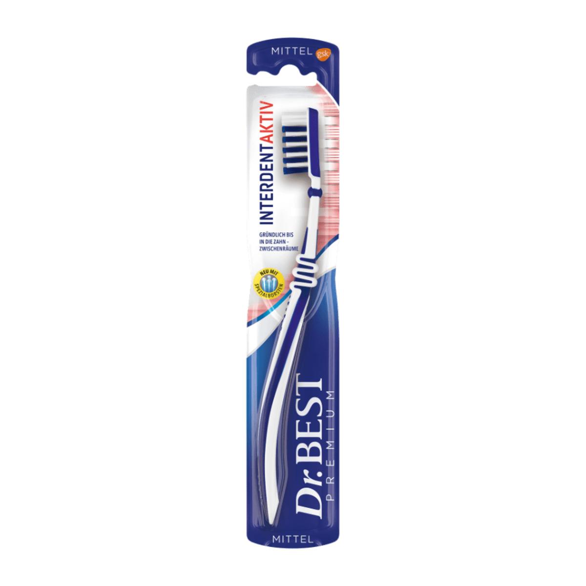Bild 2 von Dr. Best Zahnbürste(n)