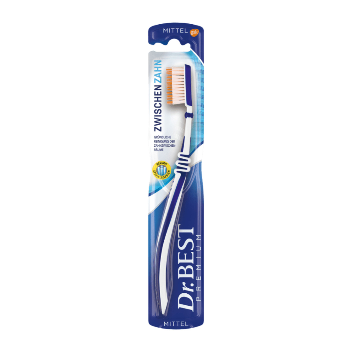 Bild 3 von Dr. Best Zahnbürste(n)