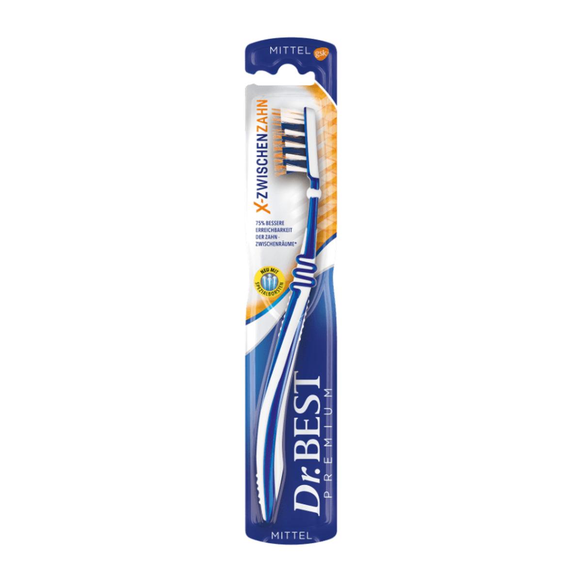 Bild 4 von Dr. Best Zahnbürste(n)