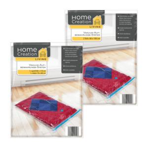 HOME CREATION     Vakuum-Aufbewahrungs-System