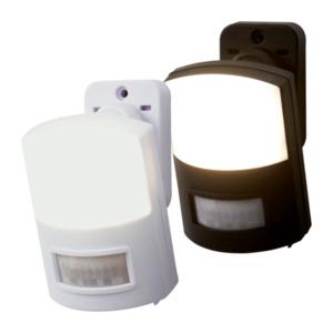 LIGHTZONE     LED Leuchten mit Bewegungsmelder