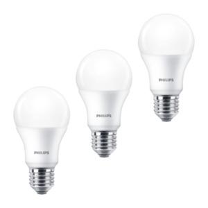 Philips LED Birnenform 806 lm