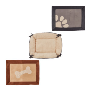 ROMEO     Hundedecke / Haustierbett