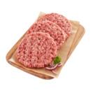 Bild 4 von BBQ     Hamburger