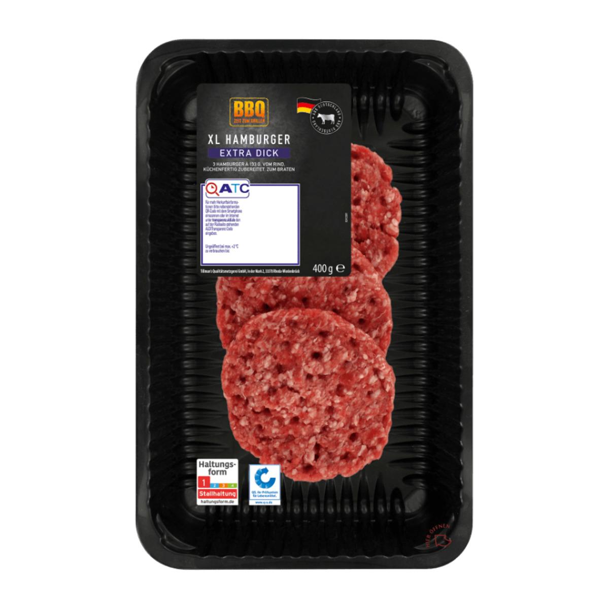 Bild 5 von BBQ     Hamburger