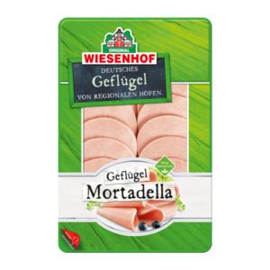 Wiesenhof Geflügel Mortadella