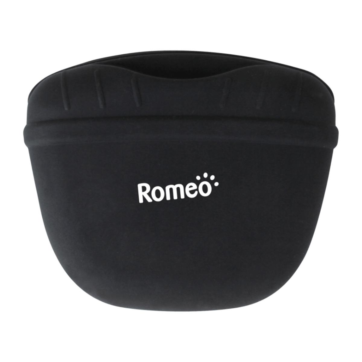 Bild 2 von ROMEO     Futtertasche