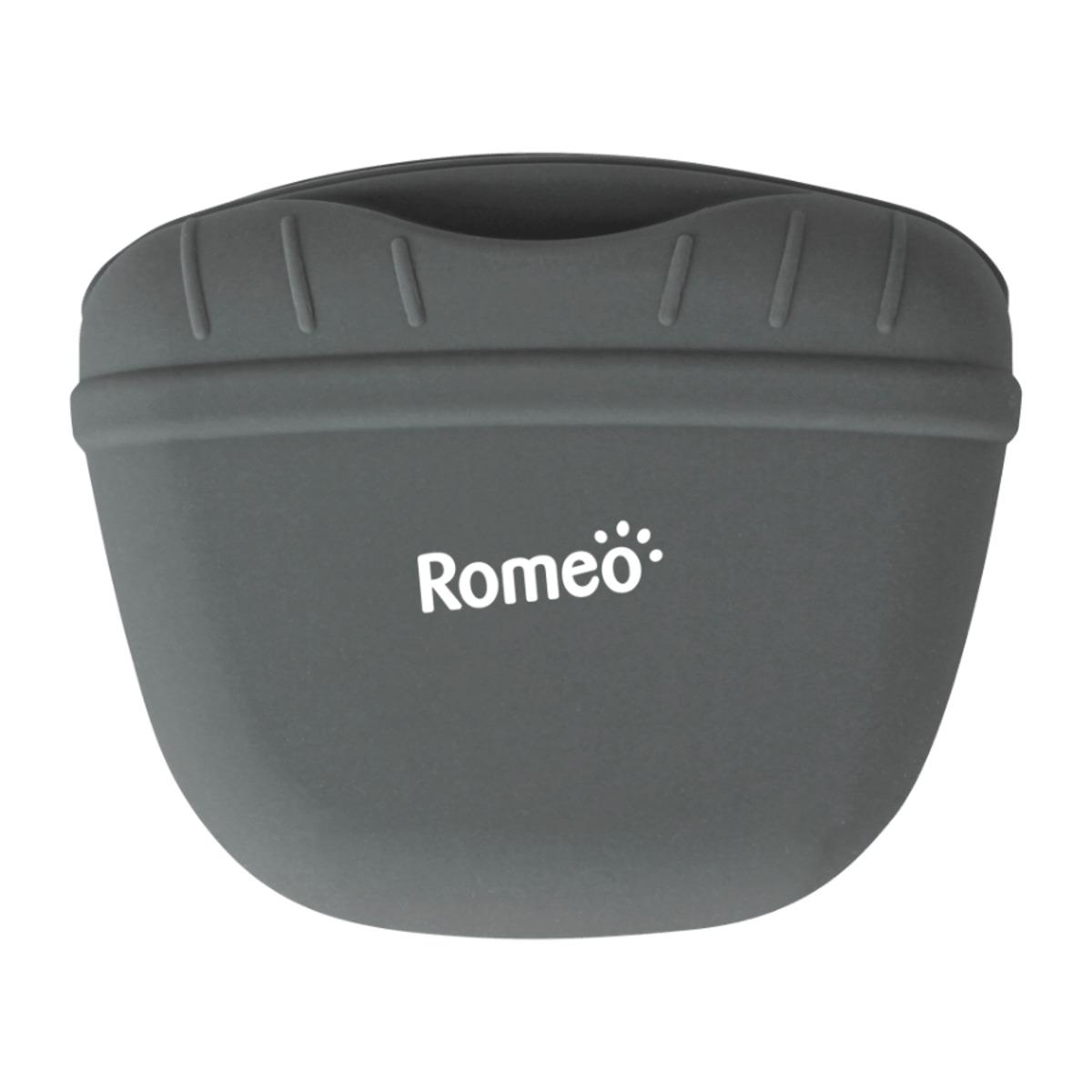 Bild 3 von ROMEO     Futtertasche