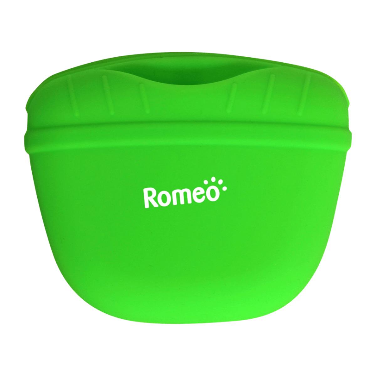 Bild 4 von ROMEO     Futtertasche
