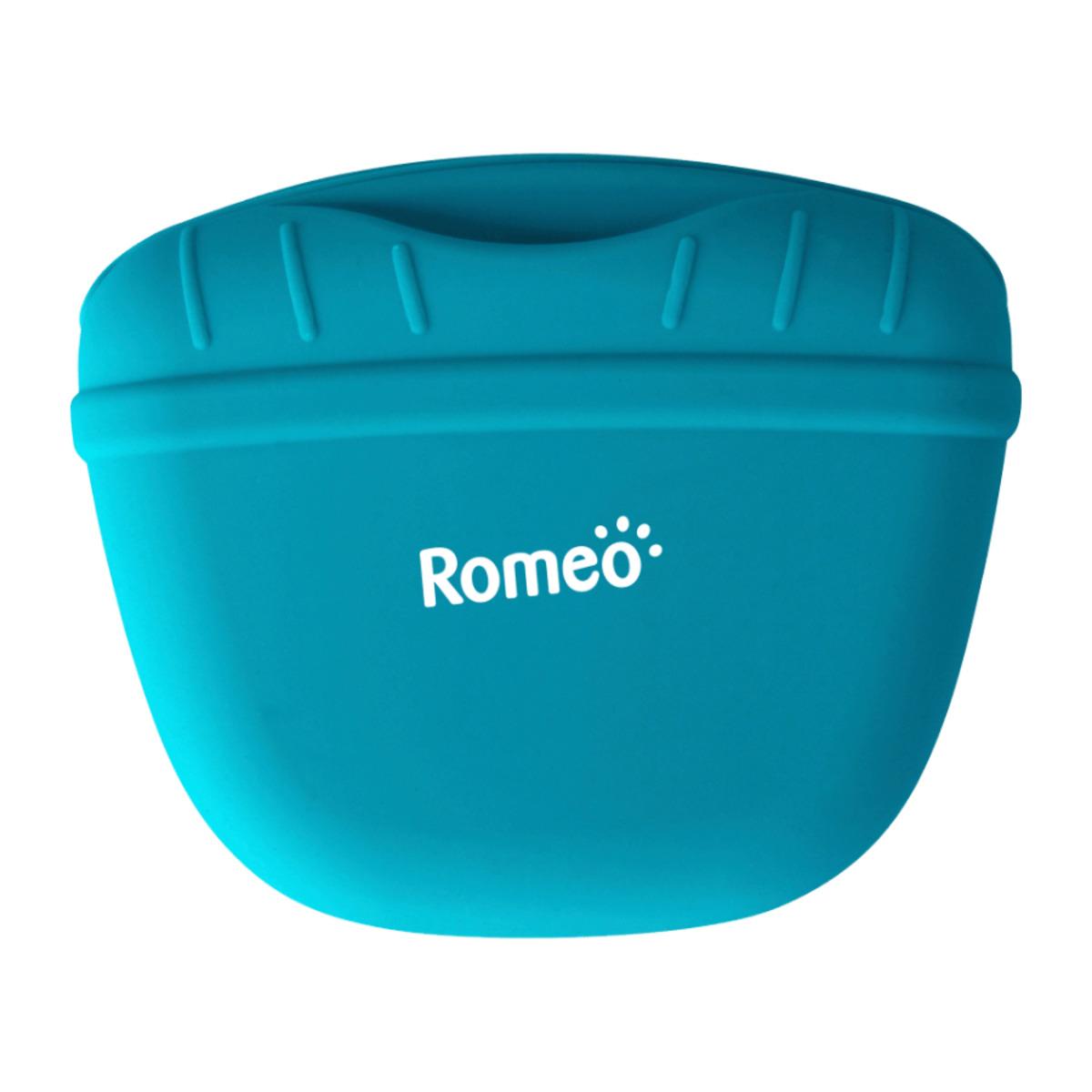 Bild 5 von ROMEO     Futtertasche