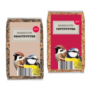 Fettfutter / Kraftfutter