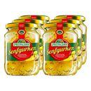Bild 1 von Spreewaldhof Senfgurken 420 g, 6er Pack