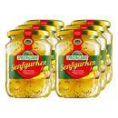 Bild 2 von Spreewaldhof Senfgurken 420 g, 6er Pack