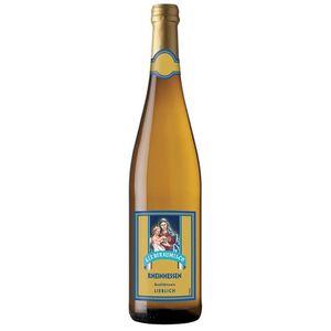 Liebfraumilch Qualitätswein Rheinhessen weiß 9,50 % vol 0,75 Liter