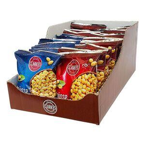 Clarkys Erdnüsse 200g, verschiedene Sorten, 20er Pack