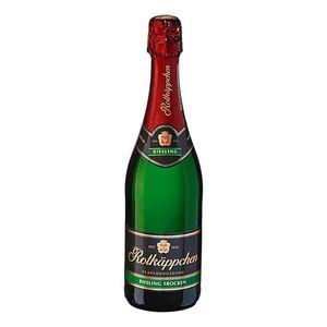 Rotkäppchen Riesling Sekt trocken 12,0 % Flaschengärung 0,75 Liter