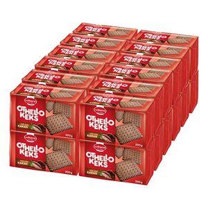 Wikana Othello Keks 200 g, 24er Pack