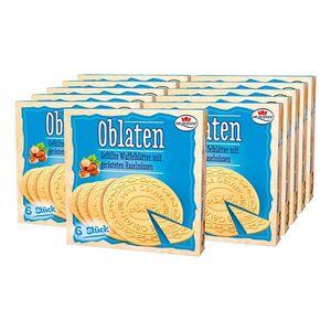 Dr. Quendt Oblaten Haselnuss 150 g, 11er Pack