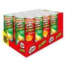 Bild 2 von Pringles Chips 200 g, verschiedene Sorten, 18er Pack