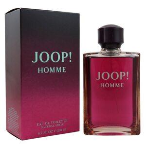 Joop Homme Eau de Toilette 200 ml für Herren