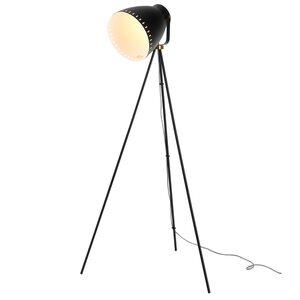 Homcom Tripod-Stehlampe