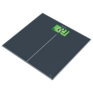 Beurer Personenwaage GS280 mit BMI-Anzeige