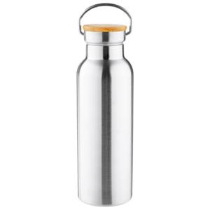 Vivess Edelstahl Trinkflasche 500ml