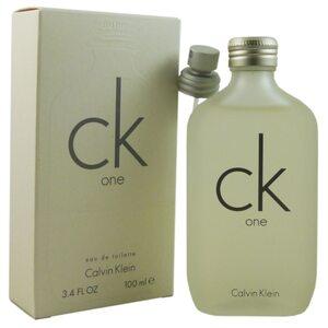 Calvin Klein CK One Eau de Toilette 100ml für Damen