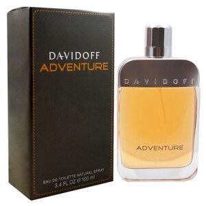 Davidoff Adventure Eau de Toilette 100ml für Herren