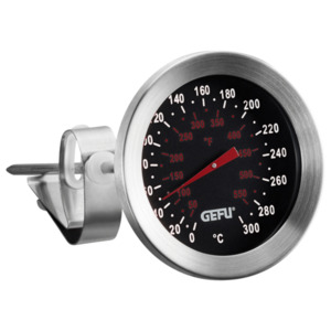 Gefu Kuechenthermometer