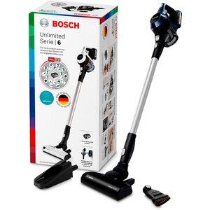 Bosch Stielstaubsauger BBS611PCK schwarz