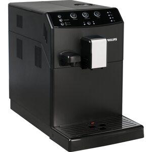 Philips Vollautomat HD8829/01 schwarz