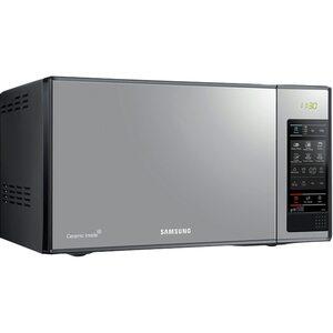Samsung Mikrowelle GE83X schwarz