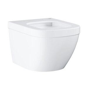 """Grohe              Tiefspül-WC """"Euro Keramik"""", Compact"""