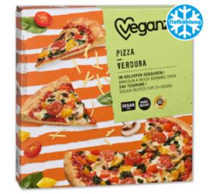 VEGANZ Pizza