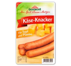 GRASMEHR Käse-Knacker