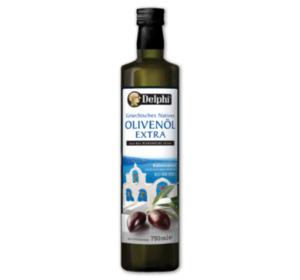 DELPHI Olivenöl extra