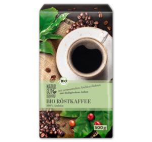 NATURGUT Bio Röstkaffee